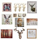 Autumn & Country Nature Wall Art Pictures Canvas Home Decor Accessories