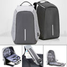 Latest Fashion Anti-theft USB Charging Travel Backpack Laptop Notebook School US