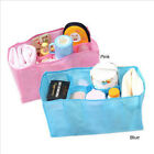 Useful Baby Nappy Changing Organizer Insert Storage Bag Outdoor Liner US
