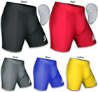 BEX New Mens Compression Shorts Gym Boxing Running MMA Athletic Armour BaseLayer