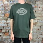 Dickies Redcar Short Sleeve T-Shirt Tee Steel Grey Brand New Size S,M,L