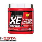 BSN NO-XPLODE XE EDGE XTREME ENERGY PREWORKOUT - 25 SERVINGS 263G-FAST DELIVERY!