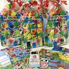 Childrens Pre filled Party Bags Favours Kids Birthday Goody Goodie Wedding Loot