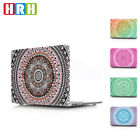 Mandala Flower Print PC Hard Laptop Case For Macbook Pro 11 12 13 15 Touch bar