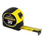 Stanley Consumer Tools 33-735 Fatmax Tape Measure, 35-Ft. x 1-1/4-Inch -