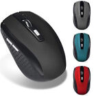 Внешний вид - 2.4GHz Wireless 2000DPI Cordless Optical Vogue Mouse USB Interface PC Laptop New