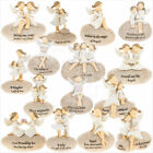 Angel Stones Figurine Ornament Home Decoration - Mother Grandma Sister Daughter