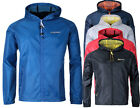 Geographical Norway Herren Regen Jacke Outdoor Windbreaker Sport übergangsjacke