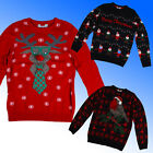 Marks and Spencer Collection Christmas Jumper £29.50 M & S Small - 2XL