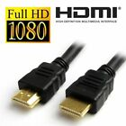 High Speed HDMI Cable (1.5 Meter to 30 Meter )(1080p Full HD, Ultra HD, 4K, 3D)