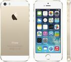 Apple iPhone 5S 16GB 32GB 64GB Gold Silber Grau Händler top Smartphone ""