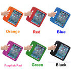 New Children Shock Proof EVA Safe Foam Handle Case Cover Stand For iPad Mini Air
