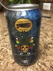Cigar City And 3 Floyds FL Man Loses Bet 2015 Stanley Cup Beer Can Empty