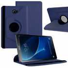 "Leather Folio Case Stand Cover For Samsung Galaxy Tab A6 10.1"" (2016) T580 /T585"
