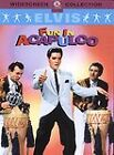 Fun in Acapulco----Elvis---like new dvd