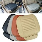 auto seats for sale - Hot Sale PU Leather Car Seat Pad Bamboo charcoal Mat for Auto Chair Cushion