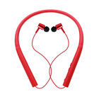 Bluetooth 4.2 Wireless Stereo Earphones Earbuds Sport Headset Neckband With Mic