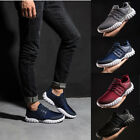 Moda Uomo Ginnastica Scarpe Traspirante Sports Sneakers Fitness Running Shoes