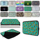 "10"" Laptop Tablet Bag Sleeve Zipper Pouch Cover Case for Lenovo/ HP/ Acer/ Sony"
