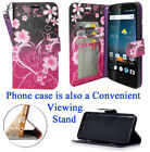 "for 5.5"" ZTE Blade V8 Pro bladev8pro Wallet Case Stand Pouch Screen Flip Cover"