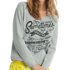 SUNRISE AVENUE - You can never be Ready - GIRLIE Sweater / Pullover