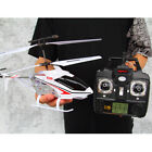 Syma S39 2.4G 3CH Alloy Aircraft RC Helicopter with Gyro US Stock Gifts for Kids
