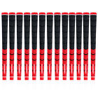 13 x Champkey Multi Compound Golf Grips Anti-Slip Grip,4 Colors