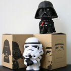 UK Star Wars Darth Vader Stormtrooper PVC Figure Kids Toy  Gift Collectables new £7.95 GBP on eBay