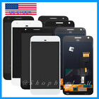 "LCD Display Touch Screen Digitizer Assembly For Google Pixel 5.0"" / XL 5.5"" USA"