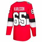 Erik Karlsson Ottawa Senators NHL 100 Classic Premier Youth Replica Hockey