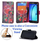 """for 5"""" Samsung ON5 ON5 PRO Grand ON5 Wallet Case Stand Purse Screen Flip Cover"""