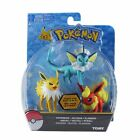 Tomy Pokemon Action Figure 3 inch, 6 inch, 10 inch Figures Available <br/> Buy 2+ Get 10% Off, New 2018 Figures Added