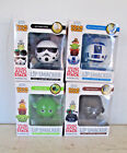 Star Wars TSUM TSUM Lip Smacker YODA, DARTH VADER R2-D2 STORM TROOPER, CHOICE $8.98 USD