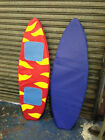 Mechanical Rodeo Bull & Surf Board Covers