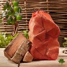 Hardwood Logs Kiln Dried Fire Logs Large Heavy 15kg Net 25cm