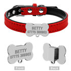 New Personalize Collar with Bells for Small Pets