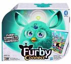 FURBY CONNECT bluetooth app Iphone Ipad ios & android zoomer WooWee lol DOLL pet