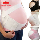 Special Maternity Support Pregnancy Band Belt Bump Waist Lumbar Lower Strap UK