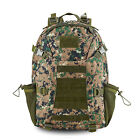 Molle Tactical Outdoor Military Assault Backpack Hunting Camping Hiking Bag