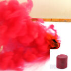 10Pcs Colorful Smoke Cake Smoke Effect Show Round Bomb Photography Aid Divine