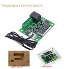 Внешний вид - W1209 Digital Thermostat Temperature Control Switch 12V Sensor Module -50-110°C