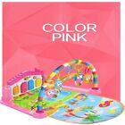 1pc Musical Blanket Crawl Piano Baby Crawling Play Mat Children Gym Carpet Toy