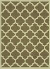 CHEAP X LARGE SMALL MODERN THICK RUGS SKETCH TAUPE CLOVER HOME-RUGS CARPET