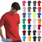 NEW Gildan T-Shirt Men's Short Sleeve 6.1 oz Ultra Cotton Size/Color Choice 2000 image