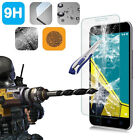 9H Premium Tempered Glass Screen Protector Film Case For Vodafone Smart Phones