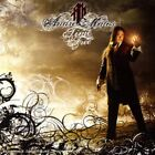 Andre Matos - Time To Be Free (CD Used Like New)