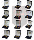 High Quality Regimental Cuff Links 100% UK made under Royal Warrant ( All units