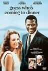 Guess Who's Coming to Dinner? (DVD 1999) RARE 1967 HISTORIC FILM (B21 ) @