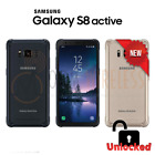 NEW Samsung Galaxy S8 ACTIVE 64GB SM-G892A, GSM Unlocked - All Colors
