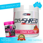OxyShred Thermogenic Fat Burner EHPLabs Oxy Shred Weight Loss Ehp Labs
